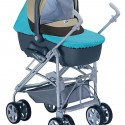 Silla Paseo Combi Baby Color 798