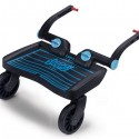 Buggy Board Mini TPE Azul