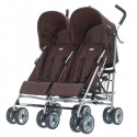 Silla Apolo Twin Chocolate