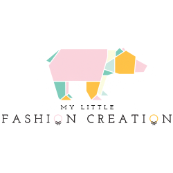 My little fashion creation